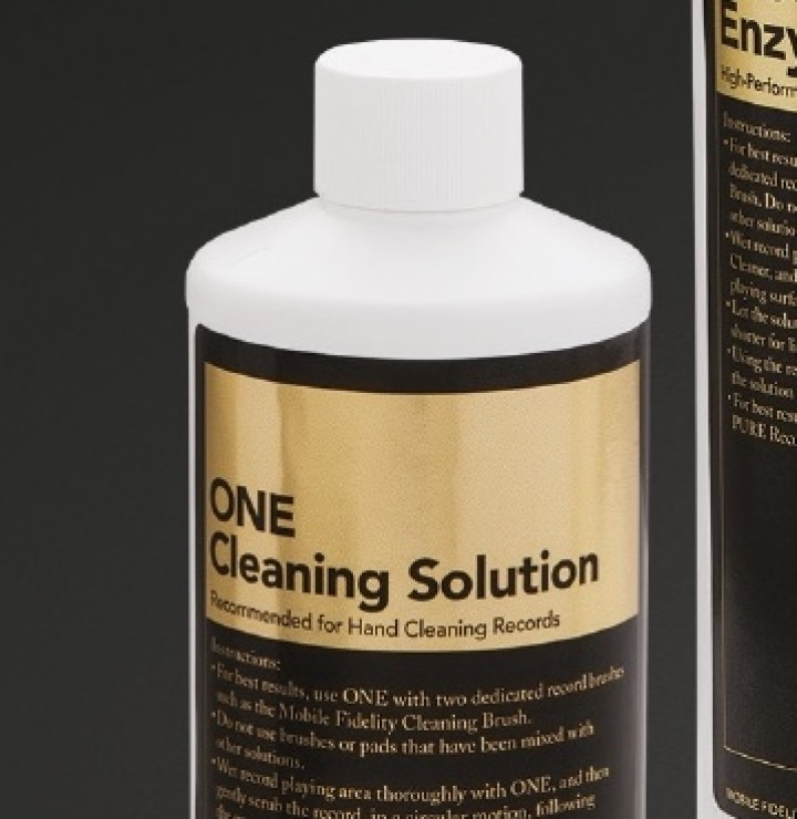 ONE Cleaning Solution