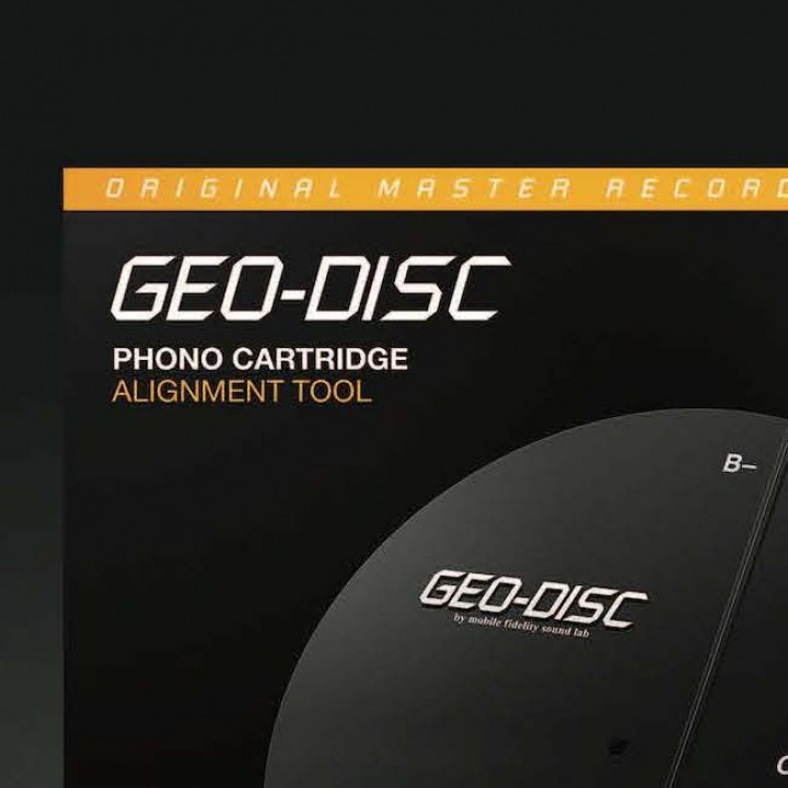 GEO-Disc Alignment Tool