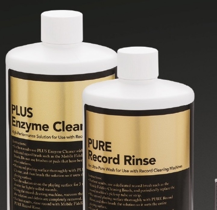 PLUS Enzyme Cleaner